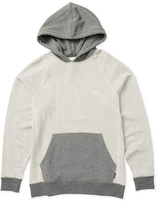 Billabong Big Boys Colorblocked Hoodie