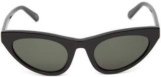 Han Kjobenhavn Race Cat Eye Sunglasses