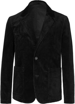 Mr P. Cotton-Corduroy Blazer