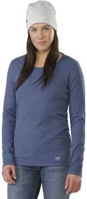 Arc'teryx Sirrus Long-Sleeve Shirt - Women's