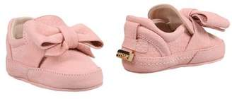 Buscemi Newborn shoes
