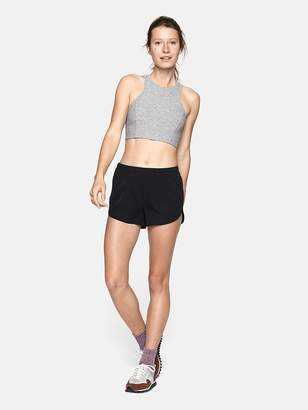 Outdoor Voices Stretch Crepe Track Short