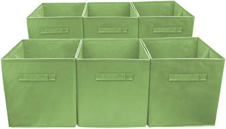 SORBUS Sorbus Foldable Storage Cube Basket Bin