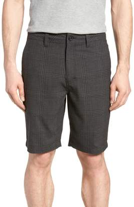 O'Neill Bristol Plaid Shorts