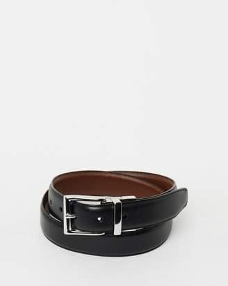 """Polo Ralph Lauren 1 1/8"""" Reversible Buckle Belt"""