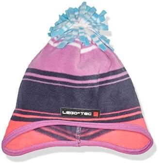 Lego Wear Girl's Duplo Tec Amir 677-Strickmütze Hat,0-3 Months