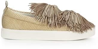 Sam Edelman Emory Pompom Sneaker