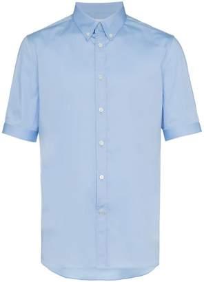 Alexander McQueen brad pitt slim-fit shirt