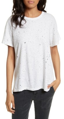 Women's The Great. The Boxy Crew Tee $115 thestylecure.com
