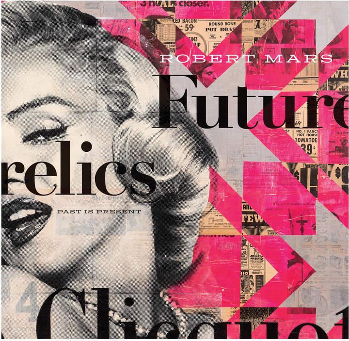 Robert Mars: Futurelics