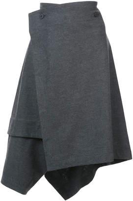 Issey Miyake 132 5. Rhombus skirt