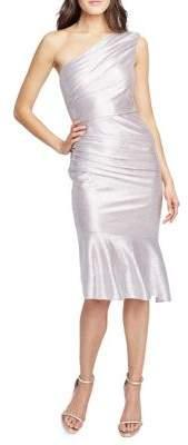 Rachel Roy Valentina One-Shoulder Dress