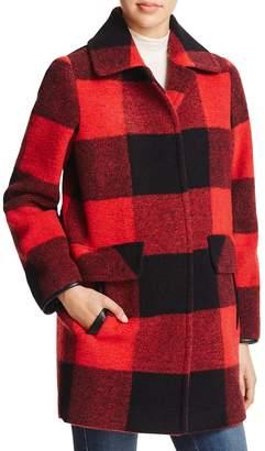 Pendleton Paul Bunyan Plaid Coat