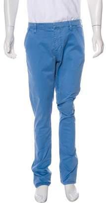 Joe's Jeans Skinny Flat Front Pants
