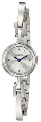 Bulova Women's Classic Bracelet Watch, 20mm