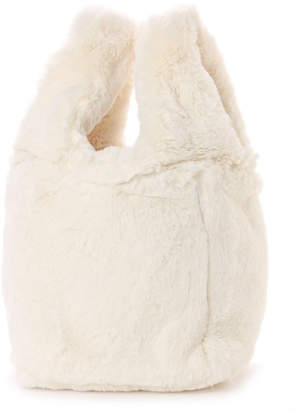 Diana (ダイアナ) - アルテミス バイ ダイアナ artemis by DIANA エコファーショッピングバッグ