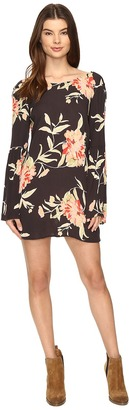 Billabong Rainy Roads Shift Dress $54.95 thestylecure.com