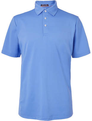 RLX Ralph Lauren Airflow Stretch-Jersey Golf Polo Shirt