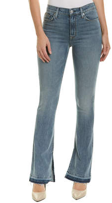 Hudson Heartbreaker Shock Waves High-Rise Bootcut