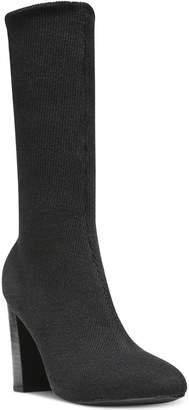 Carlos by Carlos Santana Global Stretch Sock Booties Women's Shoes