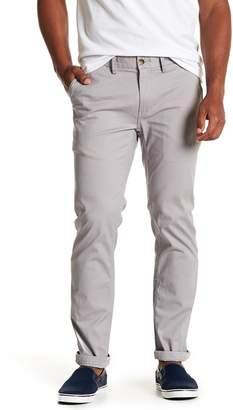 Ben Sherman Solid Stretch Chino Pants