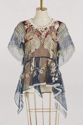 Biyan Julan blouse