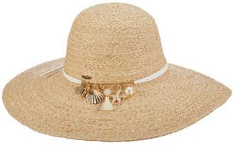 Scala Big Brim Floppy Hat