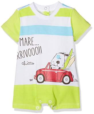 Chicco Baby Boys' 09050686000000 Playsuit
