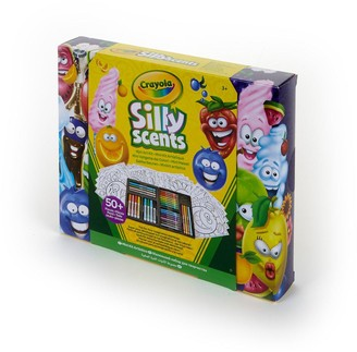Crayola Silly Scents Mini Inspirational Kit