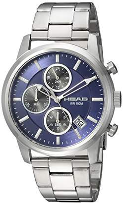 Head Men's 'Match Point' Quartz Stainless Steel Casual Watch