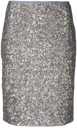 Zadig & Voltaire Joan sequins skirt