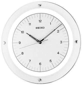 Seiko Seiko's Wall Clock #QXA314WLH