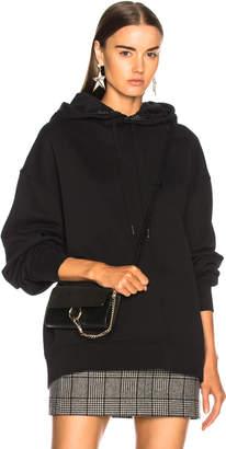 Acne Studios Yala Hooded Sweatshirt