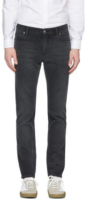Acne Studios Bla Konst Black North Jeans