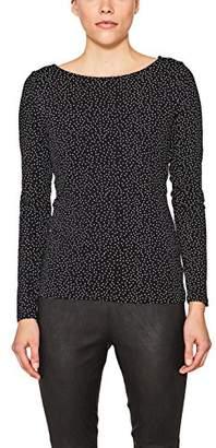 Esprit edc by Women's 107CC1K030 Long Sleeve Top