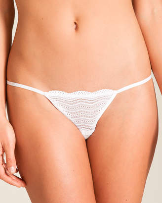 Cosabella Dolce String