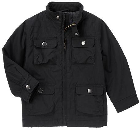 Gymboree Cargo Jacket