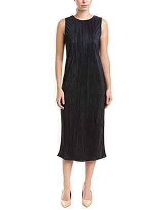 Nic+Zoe Women's Revamp Pleated Dress