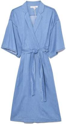 Xirena Quinn Dress in Blue Jean Baby