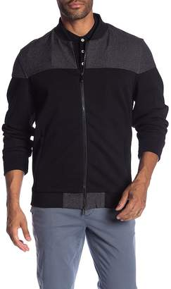 Vince Camuto Colorblock Jacket