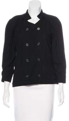 Thakoon Lightweight Button-Up Jacket