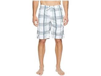 U.S. Polo Assn. Cargo Boardshorts Men's Swimwear
