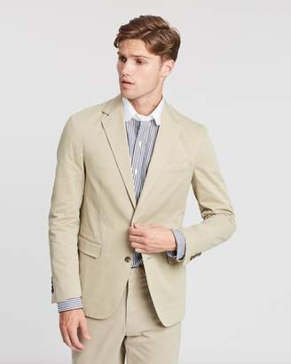 Polo Ralph Lauren Garment-Dyed Cotton Stretch Chino Sportcoat