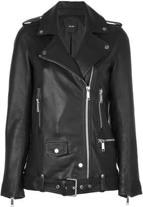 LTH JKT Emi boyfriend biker jacket