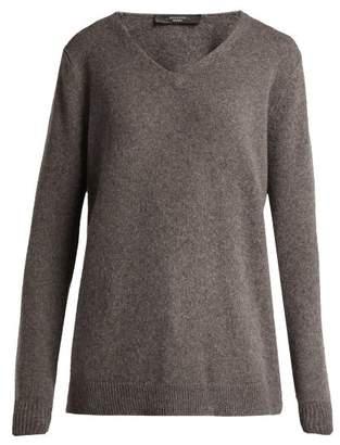 Weekend Max Mara - Mach Sweater - Womens - Grey