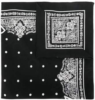 Dolce & Gabbana printed bandana