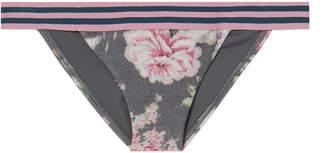 Zimmermann Iris Floral Bikini Bottom