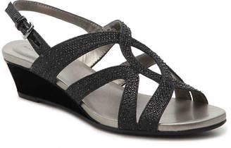 994fa1e8ecad Bandolino Giove Wedge Sandal - Women s