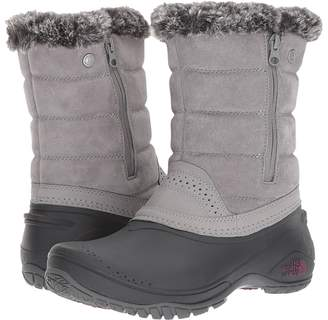 The North Face Shellista III Pull-On Women's Boots