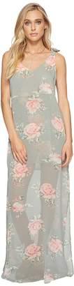 Show Me Your Mumu Rosen Maxi Dress Women's Dress